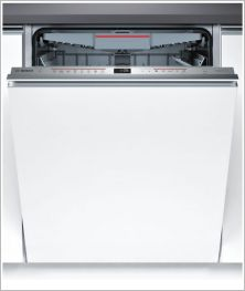 Bosch SMV68MD02E Geschirrspüler
