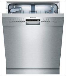 Siemens SN436S01CE Geschirrspüler
