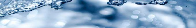 Blaues Wasser Deno 3