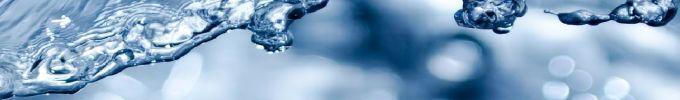 Blaues Wasser Demo 12